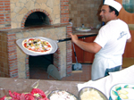 Ristorante Pizzeria La Bouganville
